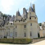 Château d'Ussé: Kim Kardashians Märchenhochzeit