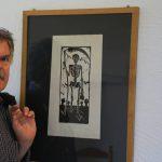 "Ausstellung ""Memento Mori – Totentanz"" auf Burg Linn"