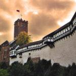 """Deutsche Welle zeigt """"Deutschlands schönste Burgen"""""""