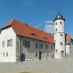 Burg Brome: Neueröffnung nach Sanierung