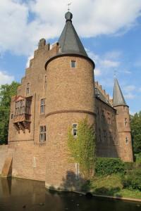 Burg Konradsheim in Erftstadt / Fotos: Burgerbe.de
