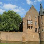 Burg Konradsheim: Vom Bischofs-Ärgernis zur Golfburg