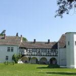 Schloss Klevenow verkauft: Für 260.000 Euro versteigert