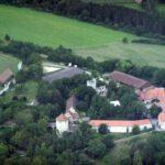 Burg Neuhaus: Tödlicher Sturz von Burgmauer