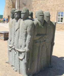 Thomas Müntzer-Denkmal