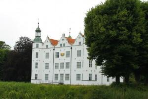 Das Renaissanceschloss soll ab 2015 saniert werden