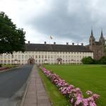Schloss Corvey wird Weltkulturerbe