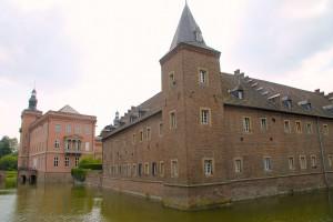 Schloss Gracht in Erftstadt-Liblar / Foto: Burgerbe