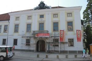 Das Museum Schloss Aulendorf zeigt altes Spielzeug und mehr