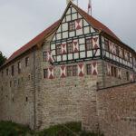 Burg Scharfenstein: Was steckt im Keller des Bergfrieds?
