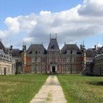 Louis de Funès-Museum auf Chateau Clermont geschlossen
