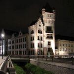 Hörder Burg wird Sparkassenakademie