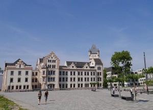 Die Hörder Burg / Foto: Wikipedia  Eurext / CC BY-SA 3.0