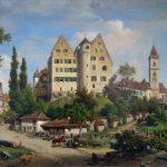 Die Rettung von Schloss Aulendorf in Schwaben