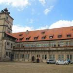 Schloss Brake: Wo Graf Simon in die Sterne schaute