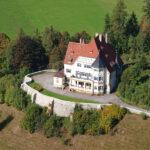 Wiedekings Porsche-Schloss Bullachberg wird Ökohof
