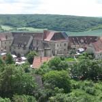 Schloss Neuenburg: Polizei sucht Kanonendiebe