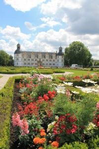 Die Landesgartenschau rund um Schloss Neuhaus hat Spuren hinterlassen