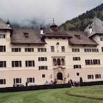 Gustav Krupps abgeschottetes Alpenschloss Blühnbach