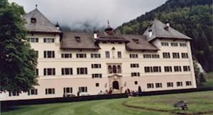 Schloss Blühnbach war jahrzehntelang im Besitz der Firma Krupp / Foto: Wikipedia / Thomas Cramer / CC BY 3.0 DE
