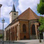 Beelitz: Unbekannte Burg entdeckt?