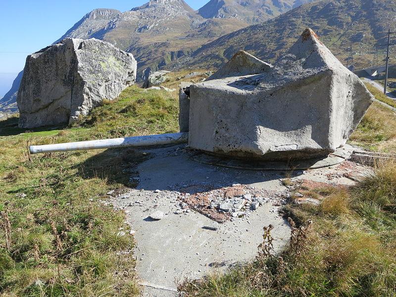 Burgerbe.deLa Claustra: Festungshotel im Gotthard-BunkerBeitragsnavigationAktuelle ArtikelKategorienSchlagwörterMeistgelesenLetzte KommentareArchivSeiten
