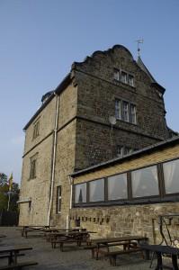 Burg Schwalenberg in NRW steht seit Jahren zum Verkauf / Foto; gemeinfrei
