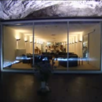 La Claustra: Festungshotel im Gotthard-Bunker