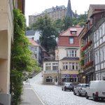 Denkmalschutzpreis für Schlossverein Blankenburg