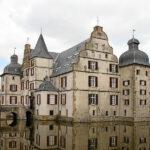Gartenflair-Messe auf Schloss Bodelschwingh