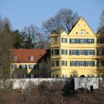 Wittelsbacher-Schloss Leutstetten: Von den Nazis konfisziert
