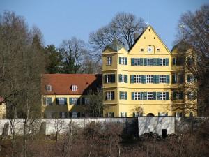 Schloss Leutstetten / Foto: Wikipedia / Gras-Ober / CC-BY-SA 3.0