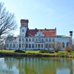 Kunstschloss Wrodow: Südflügel kostet 450.000 Euro