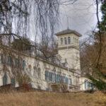Schloss Heiligenberg (Jugenheim) wird Schönheitsklinik