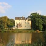 Burg Boetzelaer: Von der Ruine zum Burghotel