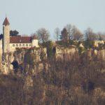 Unfall unter Burg Teck: Kletterer stürzt ab