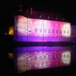 Illumina: Schloss Dyck strahlt – und die Bäume reden