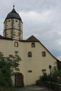 Schloss Haigerloch ist weiter in Privatbesitz