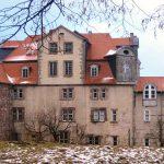 Sanierung beendet: Schloss Riede strahlt wieder