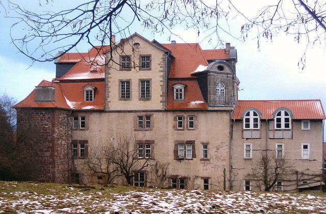 Wohnungen in Werra-Meiner-Kreis bei immoweltde