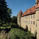 Livia Group kauft Schloss Frankenberg