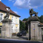 Schloss Birkenfeld: 50.000 Euro für Sanierungen