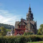 Schloss Ramholz an Investor aus Übersee verkauft