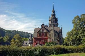 Schloss Ramholz ist verkauft worden / Foto: Wikipedia / Rainer Lippert / CC-BY-SA 3.0
