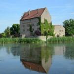 Die Mumien von Schloss Sommersdorf