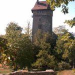 Zu Besuch auf Burg Sponeck am Kaiserstuhl