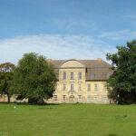 Schloss Kummerow wird zum Fotokunst-Museum