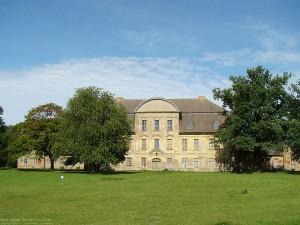 Schloss Kummerow / Foto: Wikipedia / Peter Schmelzle / CC-BY-SA-3.0