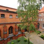 Lübecks Burg: Ruine schon im Mittelalter