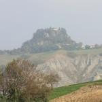 Was wurde eigentlich aus Burg Canossa?